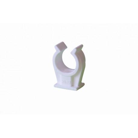 Dvojpříchytka plastová CPR 2x20-22mm