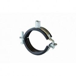 """Objímka s Quick-Lock systémem M8/M10, 72 – 78 mm 2 1/2"""", pozink"""
