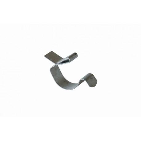 EER příchytka pro profil - 0,8-3mm