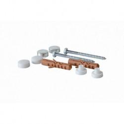 Souprava k upevnění WC H10 NY - 6x80mm