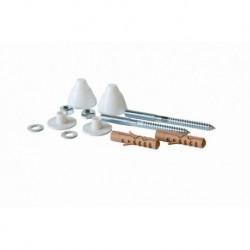 Souprava na upevnění pisoárů - M10x120mm H14