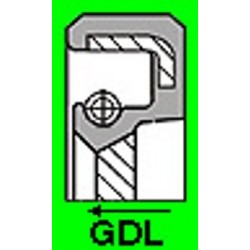 Gufero MVQ GDL - 52 x 72 x 12