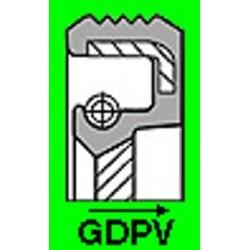 Gufero MVQ GDPV - 22 x 32 x 7
