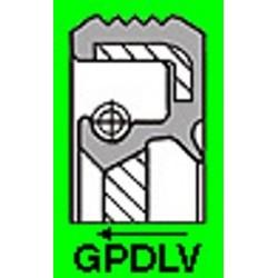 Gufero MVQ GPDLV - 120 x 140 x 15