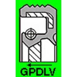 Gufero FKM GPDLV - 85 x 105 x 12