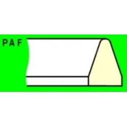Manžeta NBR PAF (PN 029571) - 16 x 25