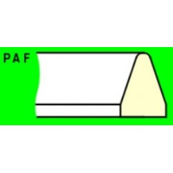 Manžeta NBR PAF (PN 029571) - 45 x 56