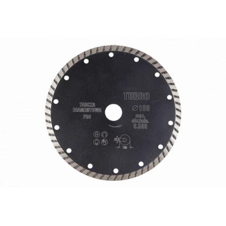 Diamantový kotouč TURBO PRO - 230mm x 22,2